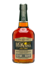 Henry McKenna, 10-Year Bottled-in-Bond Single Barrel Kentucky Straight Bourbon - 750mL