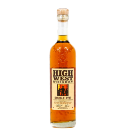 High West, Double Rye! - 375mL