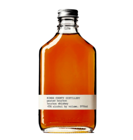 Kings County Distillery, Peated Bourbon - 375mL