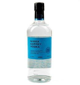 Nikka, Coffey Vodka - 750mL