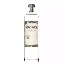 St. George, All Purpose Vodka - 750mL