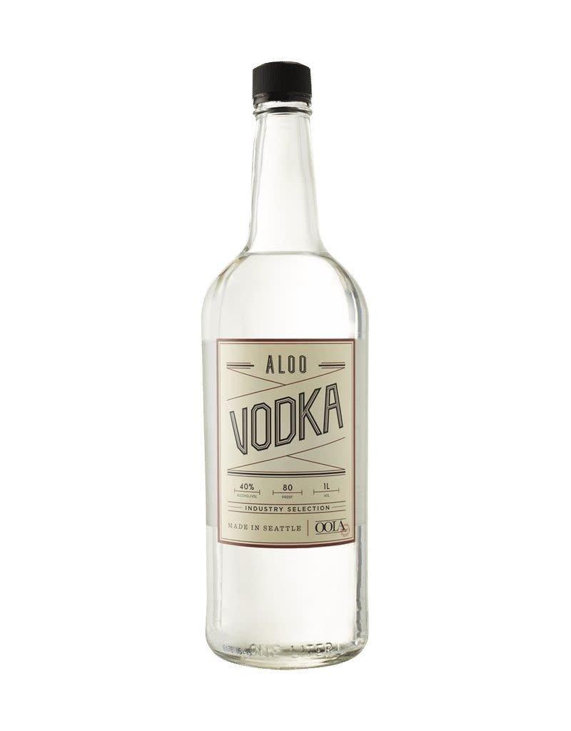 Oola, 'Aloo' Vodka - 1L