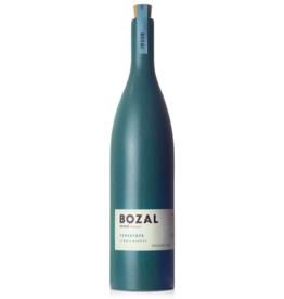 Bozal, Tepeztate Mezcal - 750 mL