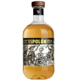 Espolon, Anejo Bourbon Cask Tequila - 750mL