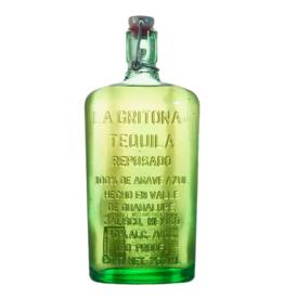 La Gritona, Tequila Reposado - 750mL