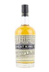 Compass Box, Small Great King St. Artist's Scotch Blend (Unpeated) - 375mL