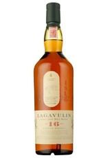 Lagavulin, 16-Year Single Malt Scotch - 750mL