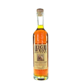 High West,  American Prairie Reserve Bourbon - 375mL