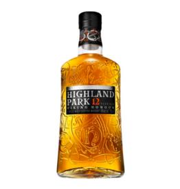 Highland Park, 'Viking Honour' 12-Year Single Malt - 750mL