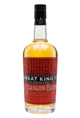 Compass Box, Compass Box, Large Great King St. Glasgow  Blend (Peated) - 750mL
