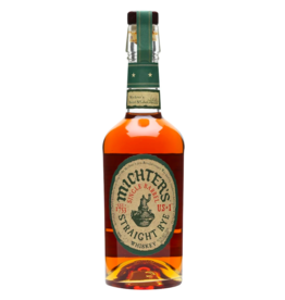 Michter's, US*1 Single Barrel Straight Rye - 750mL