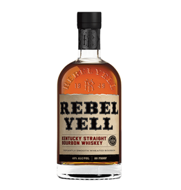 Rebel Yell, Bourbon - 750mL