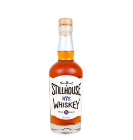 Van Brunt Stillhouse, Empire Rye Whiskey - 375mL
