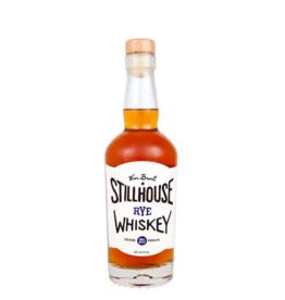 Van Brunt Stillhouse, Rye Whiskey - 375mL