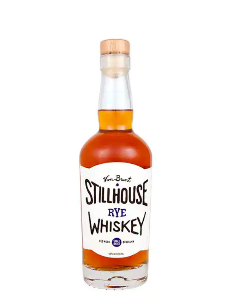 Van Brunt Stillhouse, Empire Rye Whiskey - 375mL