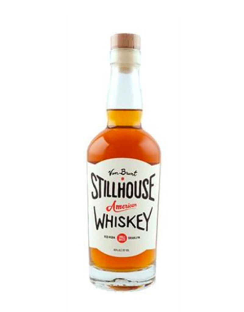 Van Brunt Stillhouse, American Whiskey - 375mL