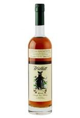 Willett Estate Bottled 4-Year Rye - 750mL