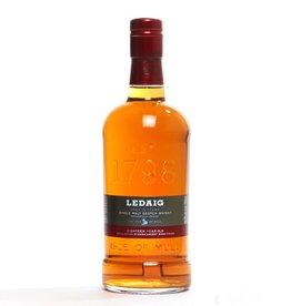Ledaig 18-Year Single Malt Scotch Whisky - 750mL