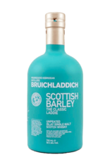Bruichladdich, 'Classic Laddie' Scottish Barley Scotch (Unpeated) - 750mL