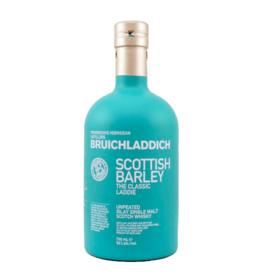 Bruichladdich, 'Classic Laddie' Scottish Barley Scotch (Unpeated) - 750mL
