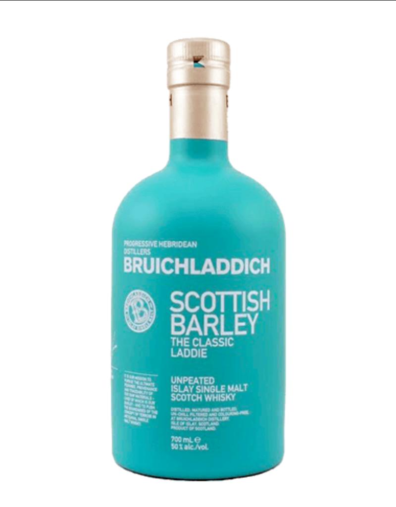 Bruichladdich, 'Classic Laddie' Scottish Barley (Unpeated) - 750mL