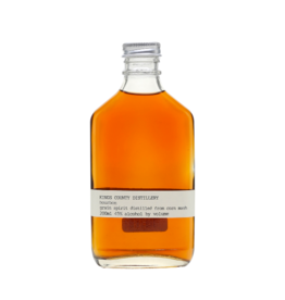 Kings County Distillery, Peated Bourbon - 200mL