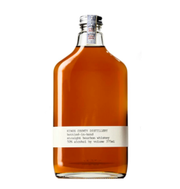 Kings County Distillery, Straight Bourbon Whiskey - 375mL