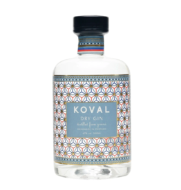 Koval, Dry Gin - 750mL