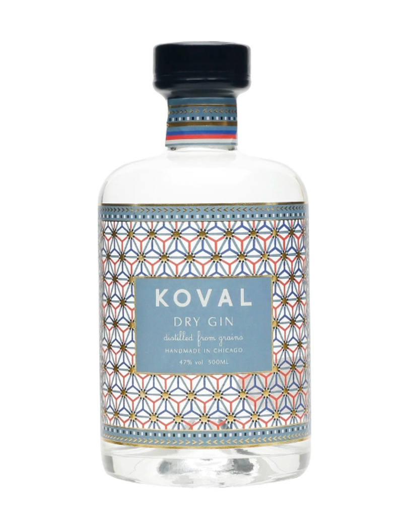 Koval, Dry Gin - 750mL