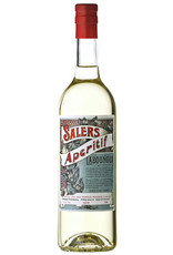 Salers, Gentian Aperitif - 750mL