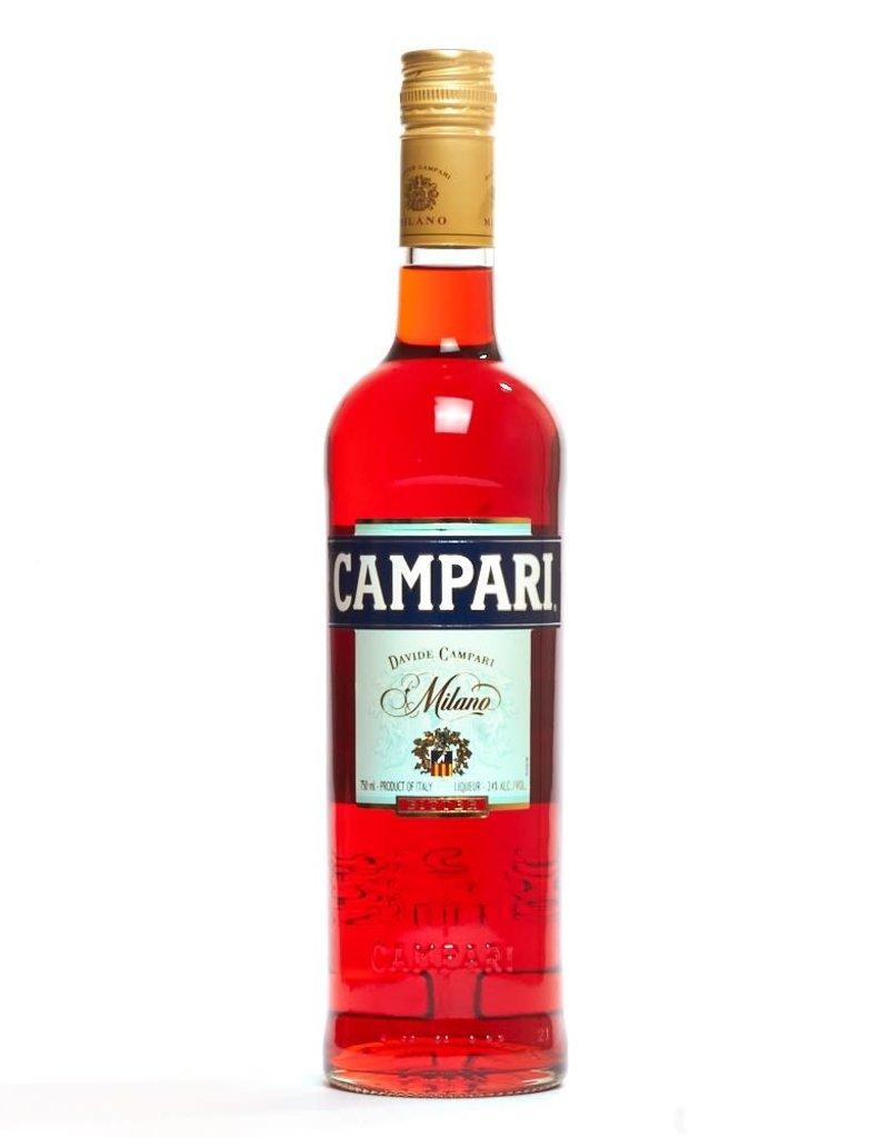 Campari, Aperitivo - 750mL