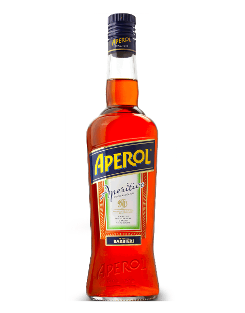 Aperol, Aperitivo - 750mL