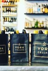 4-bottle York Tote