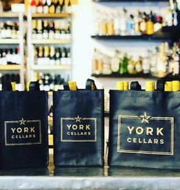 4-bottle York Tote