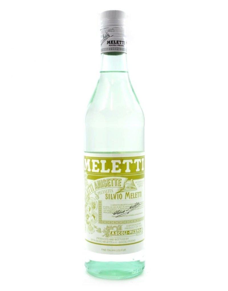 Meletti, Anisette - 750mL