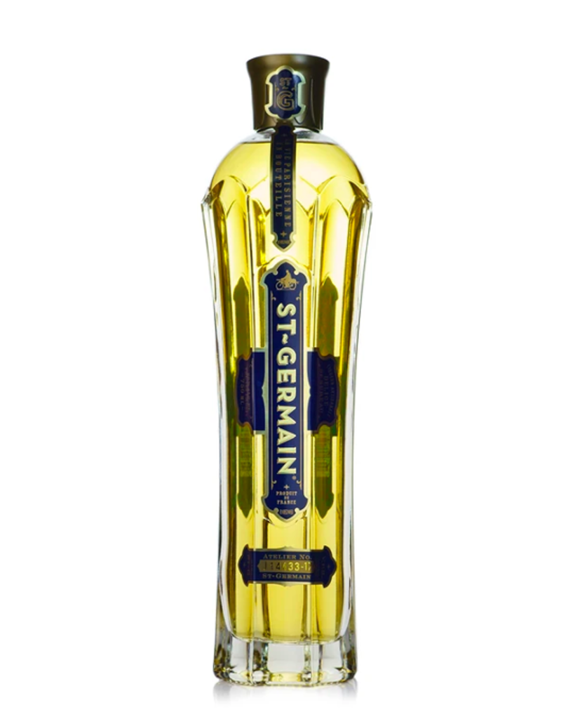 St. Germain, Elderflower Liqueur - 375mL