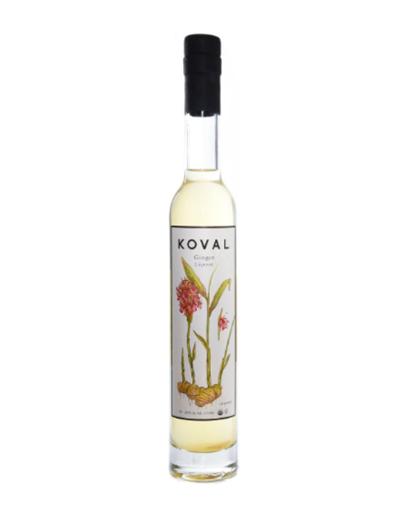 Koval, Ginger Liqueur - 375mL