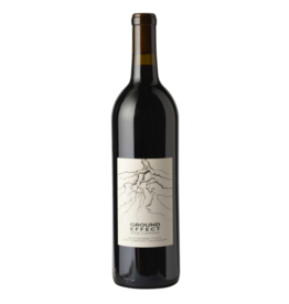 USA Ground Effect, Cabernet Sauvignon 2018