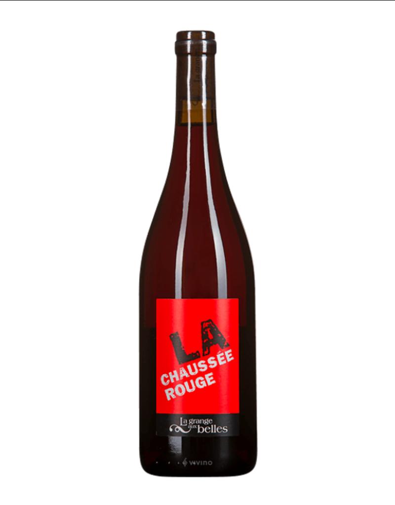 France La Grange aux Belles, La Chaussee Rouge 2020
