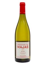 France Majas, Cotes Catalanes Blanc 2019