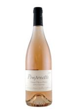 France Sulauze, 'Pomponette' Aix-en-Provence Rose 2020