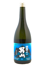 Kitaya, Hizo Otokoyama Junmai Sake (Large) - 720mL
