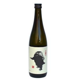 Aoki, Yuki Otoko 'Yeti' Junmai Sake - 720mL