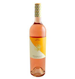 USA Wolffer Estate, Long Island Rose 2020