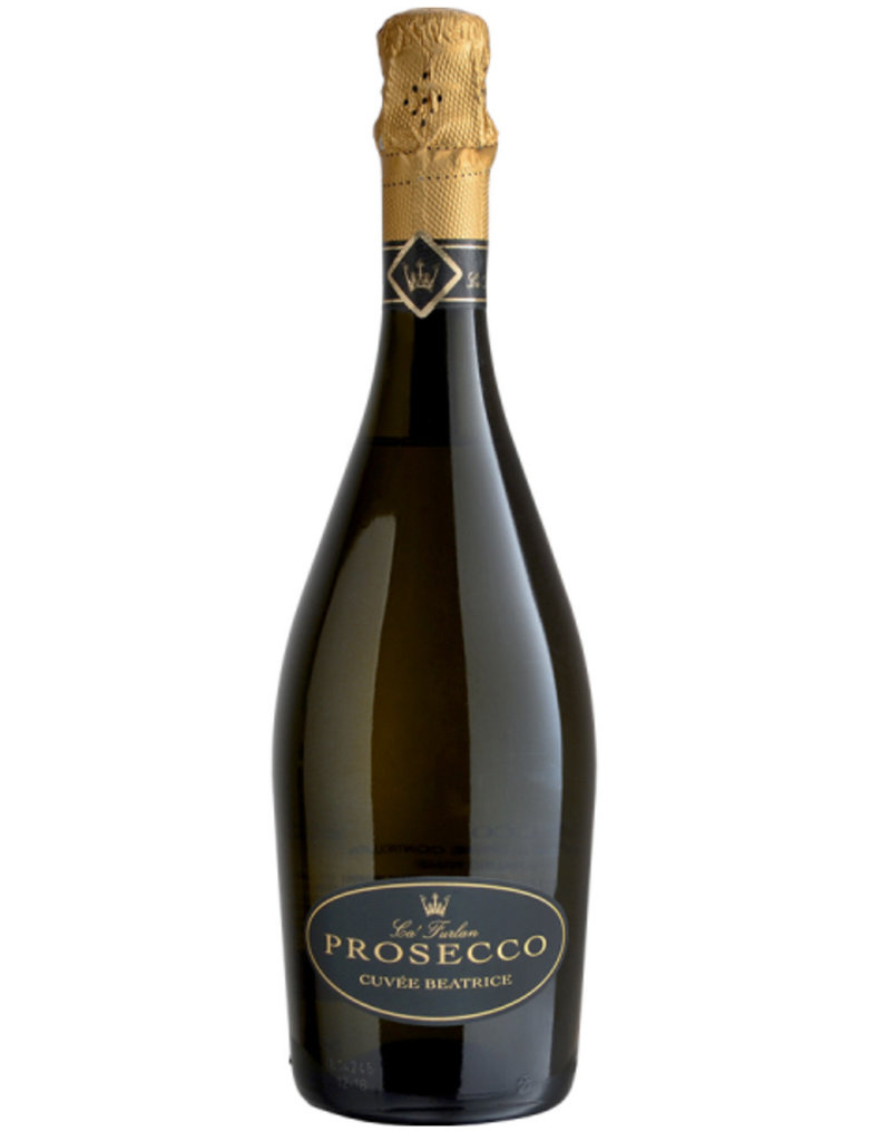 Italy Ca' Furlan, Prosecco Mini (NV) - 187mL