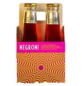 St. Agrestis, Negroni 4-Pack - 400mL