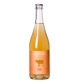 Meinklang, Fusion Osterreich Cider 2018