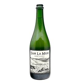 Drew, 'Sur La Mer' Brut Cider (NV) - 750mL