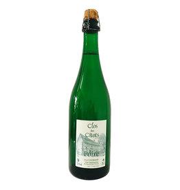 Le Clos des Citots, Poire de Normandie Cider (NV)