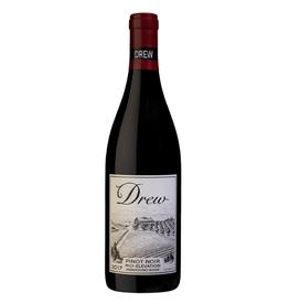 USA Drew, Mid-Elevation Pinot Noir 2018
